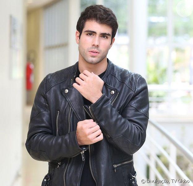 Juliano Laham saiu do 'Dança dos Famosos'