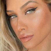 Rinoplastia, silicone e mais: Flavia Pavanelli lista intervenções no corpo e rosto