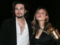 Luan Santana esclarece relação com Giulia Be: 'Estamos juntos pelo trabalho'