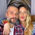 Fãs de Bruno Gagliasso afirmaram que o DNA da beleza está na família de Giovanna Ewbank