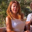 Deborah Ewbank ajudou Bruno Gagliasso e Giovanna Ewbank após o nascimento de Zyan