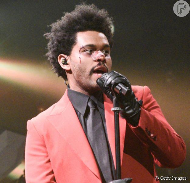 The Weeknd acusa academia do Grammy de corrupção