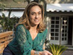 Aos 63 anos, Cissa Guimarães rouba a cena com barriga sarada em foto: 'Gata'