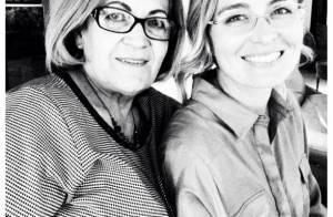 Angélica comemora aniversário da mãe e publica foto na internet