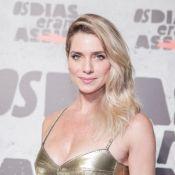 Leticia Spiller se surpreende com denúncias contra Marcius Melhem: 'Duro receber a notícia'