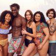 Coleção Novos Mares, da C&A, une 6 marcas para um verão mais colorido e estampado