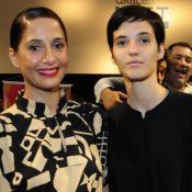 Camila Pitanga termina namoro com Beatriz Coelho após quase dois anos: 'Agora, amigas'