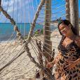 Dupla de Simaria, Simone nega problema com sexo por barriga de gravidez
