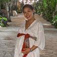 Dupla de Simaria, Simone revela que barriga de gravidez não interfere na vida íntima com Kaká