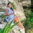 Dupla de Simaria, Simone dá detalhes de gravidez