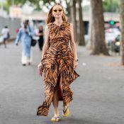 Animal print no verão: dicas de estilo e inspirações para apostar na padronagem