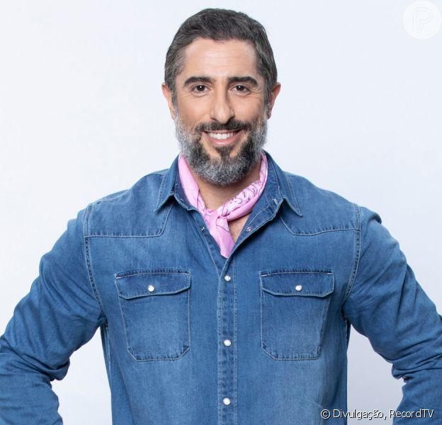 Marcos Mion faz 1º post após saída da Record e famosos apoiam: 'Boa sorte'