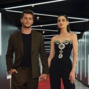 Camila Queiroz na Netflix! Atriz e Klebber Toledo comandarão reality de casais. Aos detalhes!