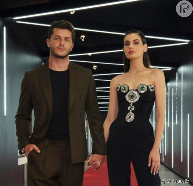 Camila Queiroz na Netflix! Atriz e Klebber Toledo comandarão reality de casamento. Saiba mais!