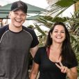 Thais Fersoza mostra rotina fitness com Michel Teló e Andressa Suita elogia casal: 'Lindos'