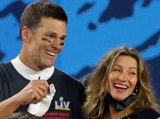 Marido de Gisele Bündchen, Tom Brady conquista sétimo título de Super Bowl: 'Orgulhoso'