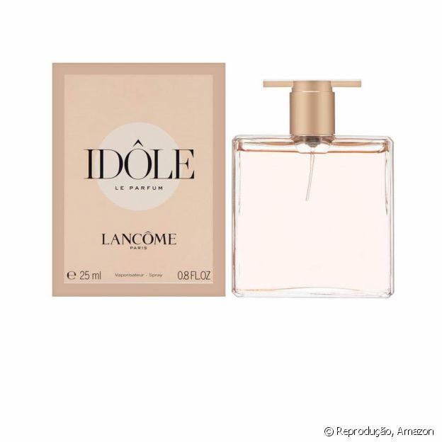 O perfume floral de Lancôme é feito para mulheres contemporâneas