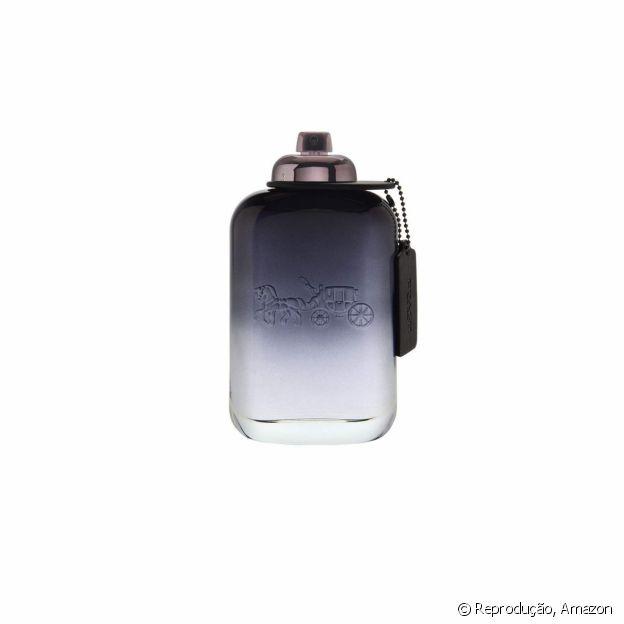 Perfume Coach é inspirado na cidade de Nova York