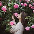 Os perfumes florais são opções para os dias mais quentes