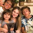 Vídeo de Sophia Valverde e Igor Jansen encanta a web