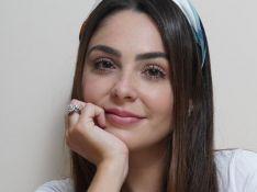 Marcela Barrozo revela que toparia disputar competição culinária na TV: 'Iria arrasar!'