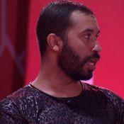 'BBB21': Gilberto revela que quer namorar com Lucas: 'Vou sofrer se ele não quiser'