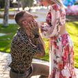 Lucas Lucco anuncia nascimento de filho com Lorena Carvalho: 'Foi a coisa mais incrível, mais perfeita que já vi na minha vida'