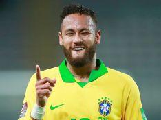 Neymar em app de namoro? Jogador se diverte com fake: 'Que esteja representando bem'