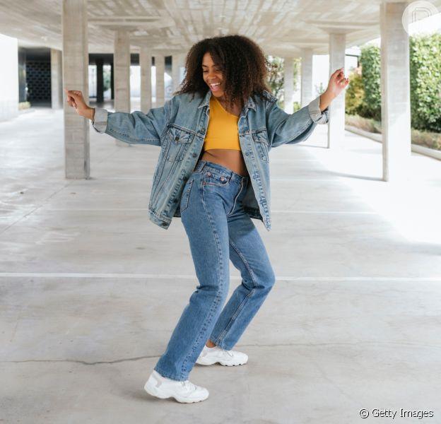 Escolha seu modelo de calça jeans favorito