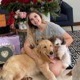 Virgínia Fonseca completou 22 anos no dia 6 de abril e está grávida de 32 semanas
