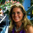 Vera Fischer estreou na TV em 1977 na novela 'Espelho Mágico'. Em 2001, atuou em 'O Clone' (foto)