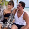 Mulher de Wesley Safadão, Thyane Dantes negou crise em casamento