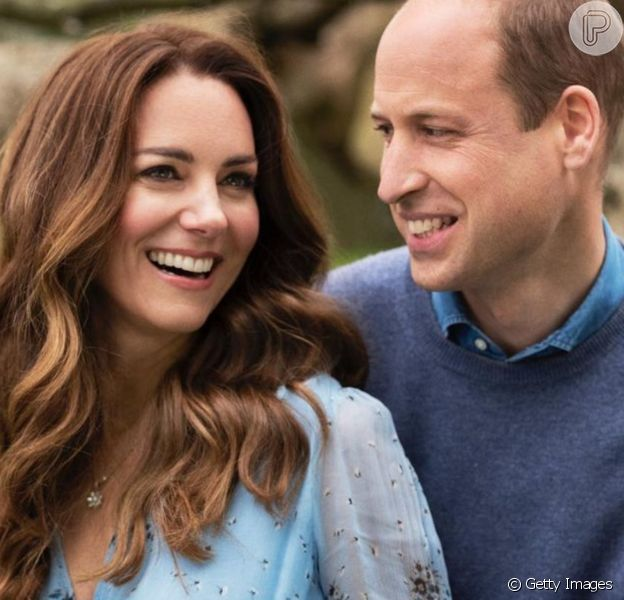 10 anos casados! Kate Middleton e William fazem ensaio e fotógrafo elogia duquesa: 'Perspicaz'