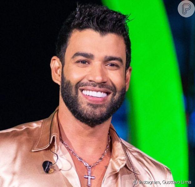 Gusttavo Lima reúne convidados em live em Mato Grosso e é criticado na web, em 1º de maio de 2021