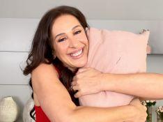 Claudia Raia diz que Bruna Marquezine 'virou filha' ao namorar Enzo: 'Gosto de família grande'