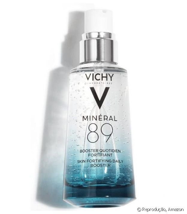 Vichy Minéral 89 Hidratante Facial 50ml