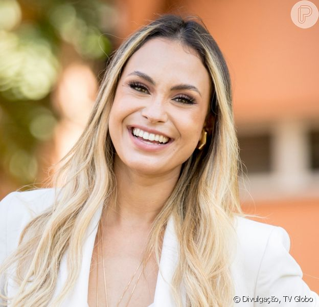 Sarah, do 'BBB 21', vive romance com 'boiadeiro', diz Rodolffo