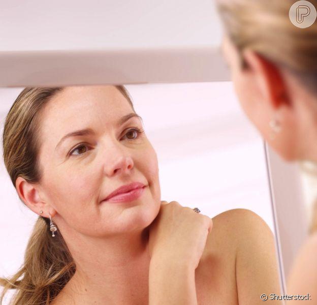 Cuidados com a pele madura no inverno: dermatologista dá 4 conselhos valioosos