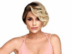 Flávia Alessandra revela segredos de beleza e diz que ama mudar o visual: 'Me jogo sem medo'