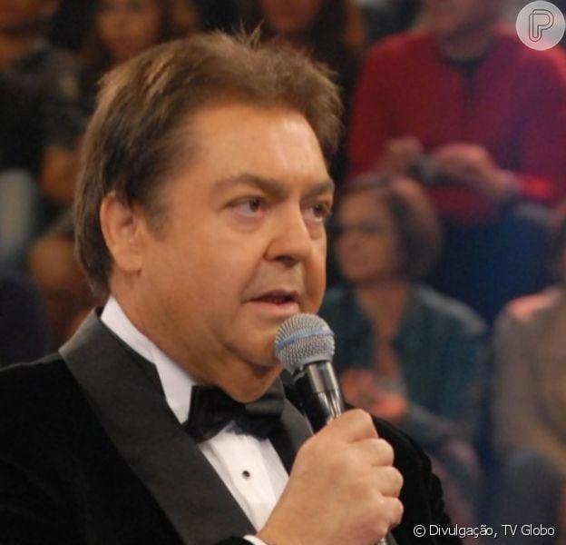 Fausto Silva e Globo decidiram romper contrato após apresentador reprovar entrevista de Luciano Huck a Pedro Bial