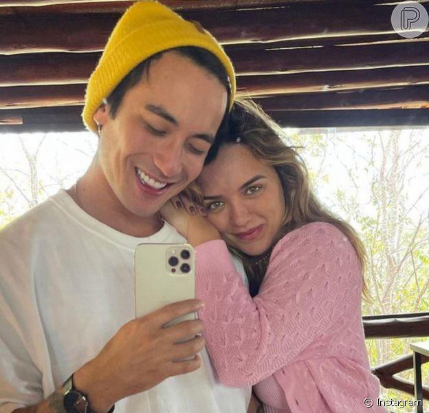 Namoro de Rafa Kalimann e Daniel Caon acabou por decisão dela. Confira mais detalhes!