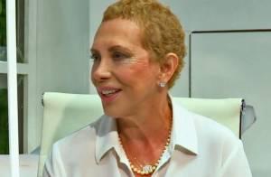 Arlete Salles fala sobre tratamento contra câncer: 'Queria minha vida de volta'