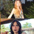 Bruna Marquezine, Marina Ruy Barbosa, Tatá Werneck e Isis Valverde revelam nas redes sociais já terem sido vítimas de algum tipo de agressão