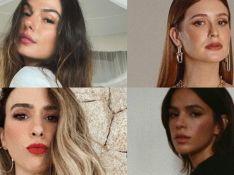 Bruna Marquezine, Marina Ruy Barbosa, Tatá Werneck e mais famosas revelam ter sofrido agressão