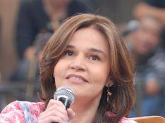 Claudia Rodrigues tem piora na saúde após interromper remédios para tomar vacina da Covid. Entenda!