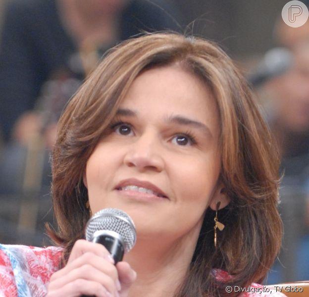 Claudia Rodrigues tem piora após interromper remédios para esclerose