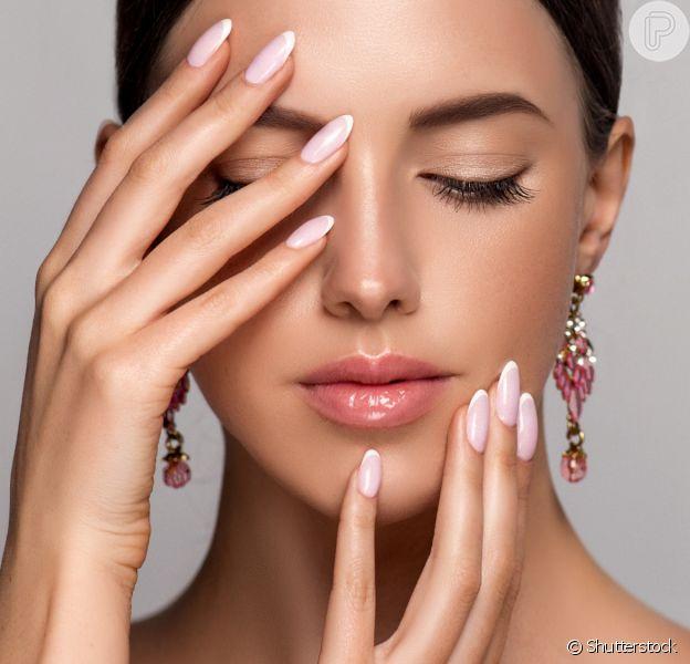 Confira as dicas para cuidar das unhas fracas e quebradiças
