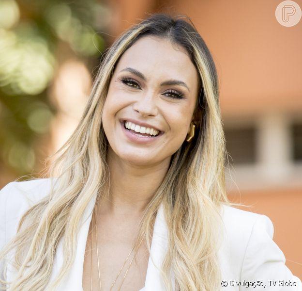 Sarah Andrade desabafa sobre cancelamento na internet