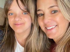 Rafaella Justus ganha homenagem da mãe, Ticiane Pinheiro, em aniversário de 12 anos