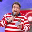 Band comprou para Faustão os direitos das 'Olimpíadas' para seu novo programa, que estreia em 2022